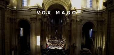 Vox Mago
