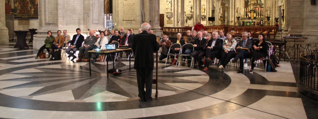 Monumentale Kerken Gent 24 oktober 2019